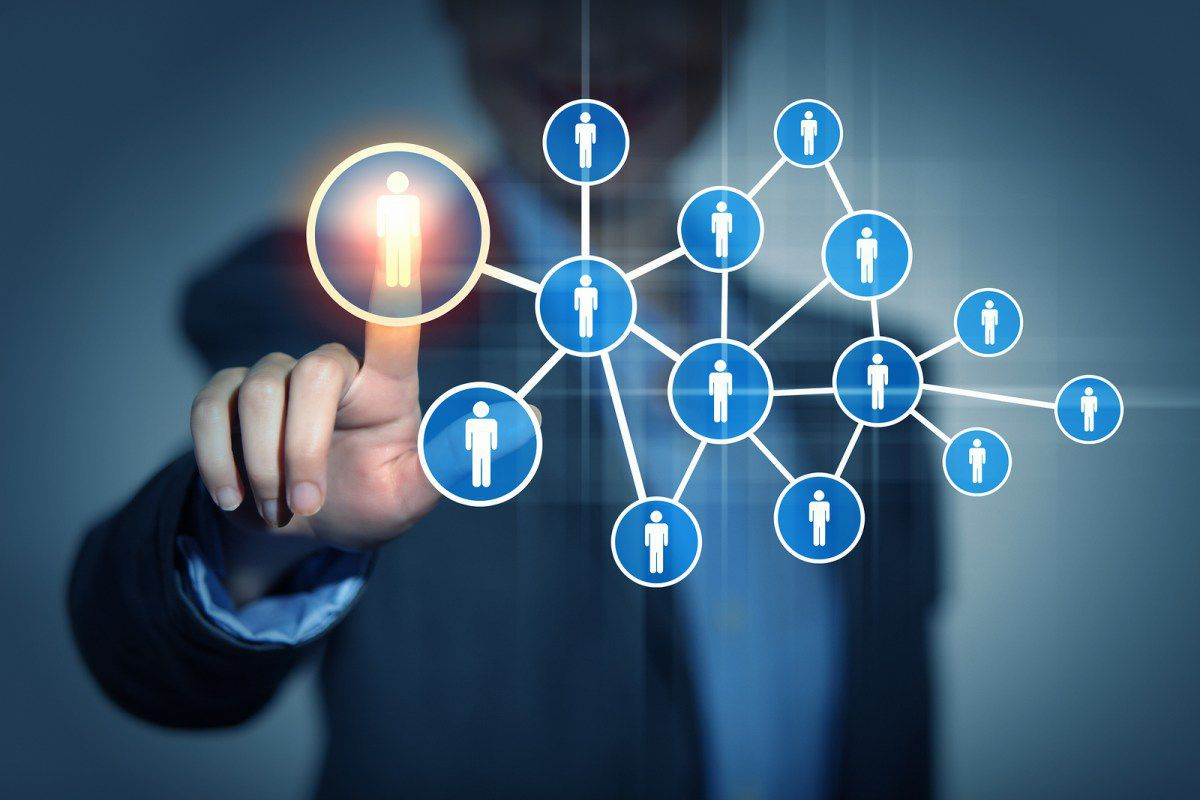 les interactions entre le networking et le netlinking
